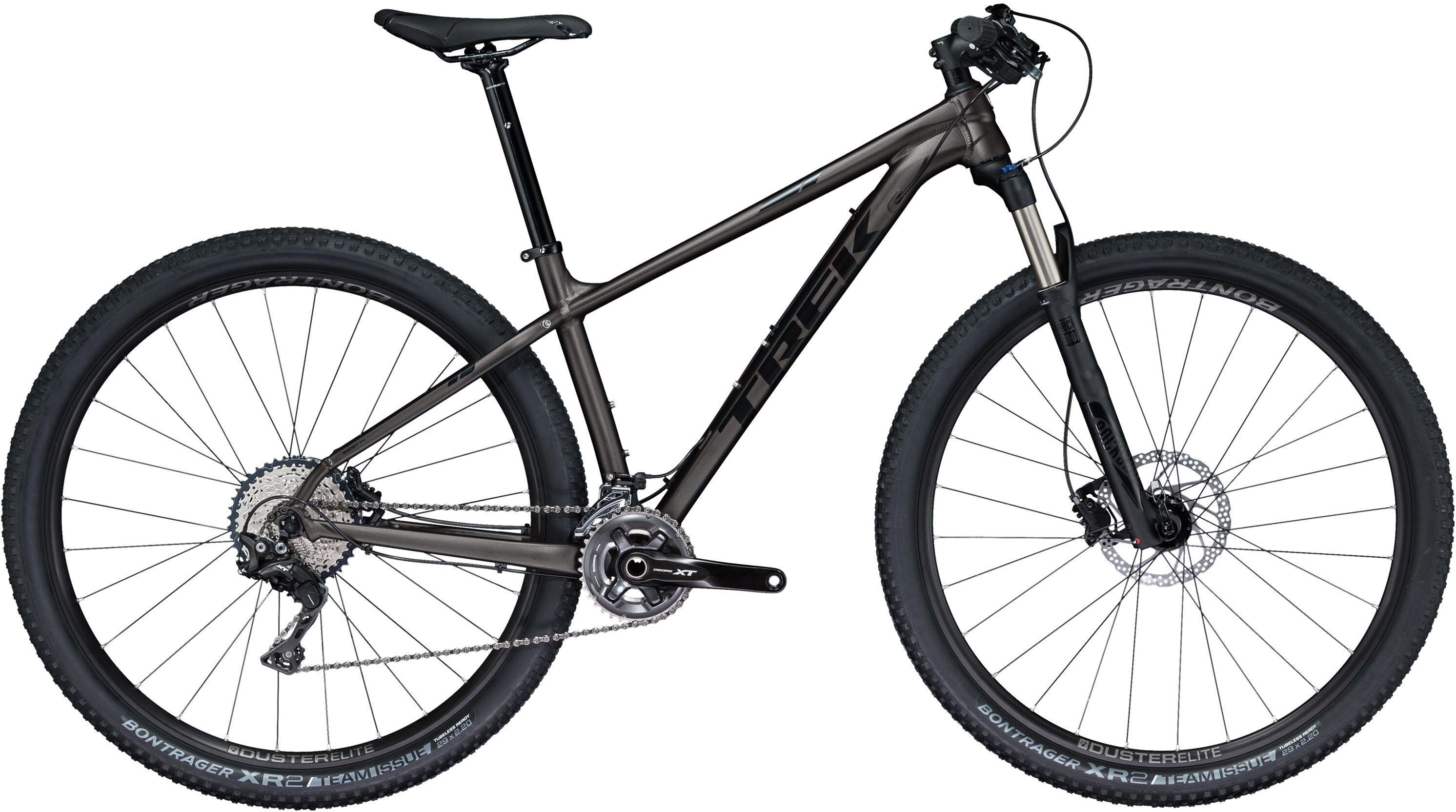 Trek X-Caliber 9 29 matte dnister black online kaufen | fahrrad.de